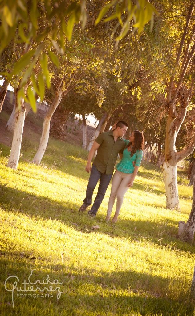 Sarahi y Arturo 2