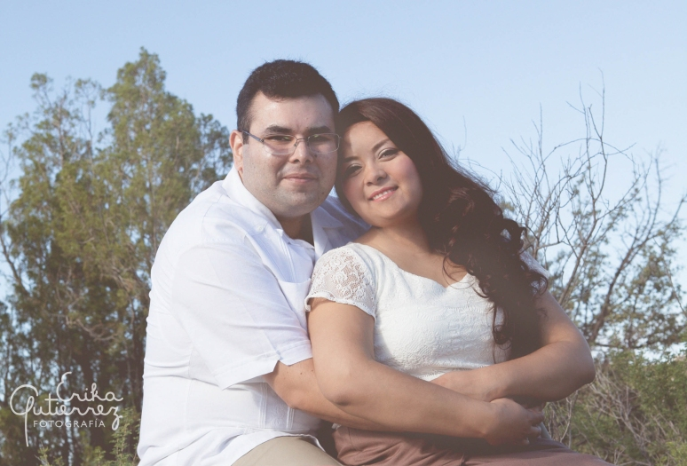 Yuleny y Aldo 12