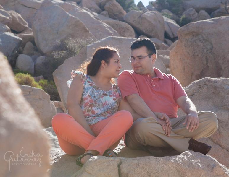 Yuleny y Aldo 18