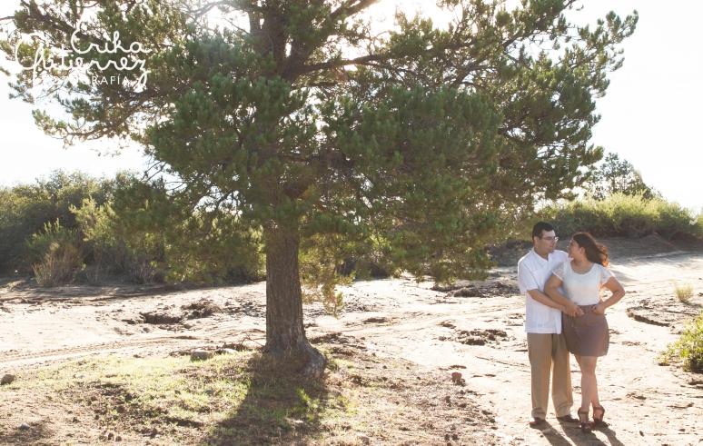 Yuleny y Aldo 6