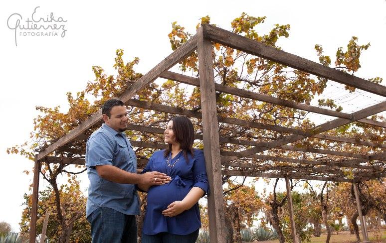 Erika Gutierrez Fotografia Sesiones de Embarazo