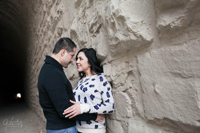 San Miguel de Allende Engagement Session, Erika Gutierrez Fotografia