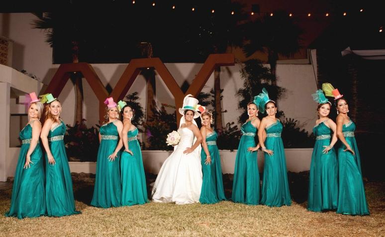 Erika Gutierrez Fotografia, Boda Mexicali Salon Teotihuacan